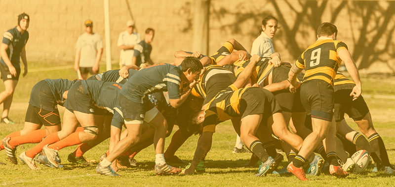 Rugby Iberia Sports